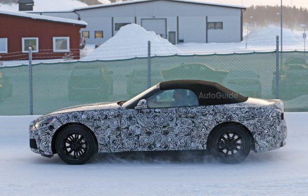 Toyota-Supra-BMW-Z4-Spy-Photos-6