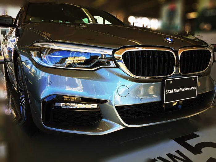 BMW bmw 5シリーズ 530i 燃費 : gaisya-suteki.com