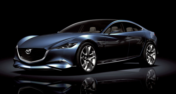 Mazda Rx 8 2019 - New Car Release Date and Review 2018 ...